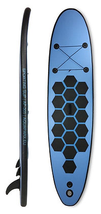 10' Inflatable Paddle Board SUP *BYOP