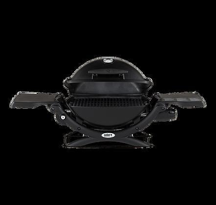 Weber® Q 1200 Gas Grill  Black