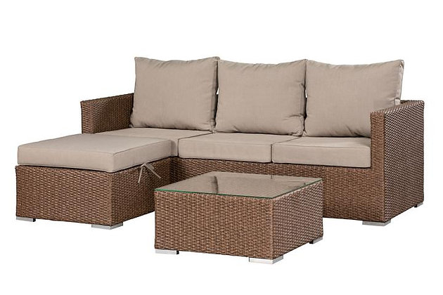 Evan Sofa Sectional