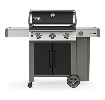 Weber Genesis II E-315 Gas Grill