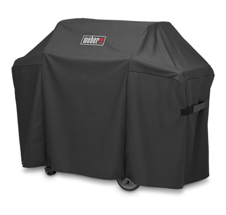 Premium Grill Cover Built for Genesis II, LX 300 series, and 300 series