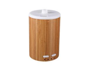 Bamboo Fresh Ultrasonic Aroma Diffuser