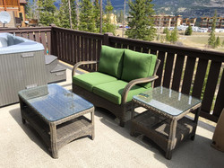 Patio Products