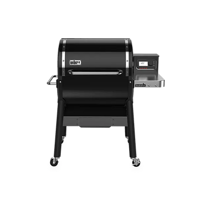 Weber SmokeFire EX4 (2ND GEN) Wood Fired Pellet Grill