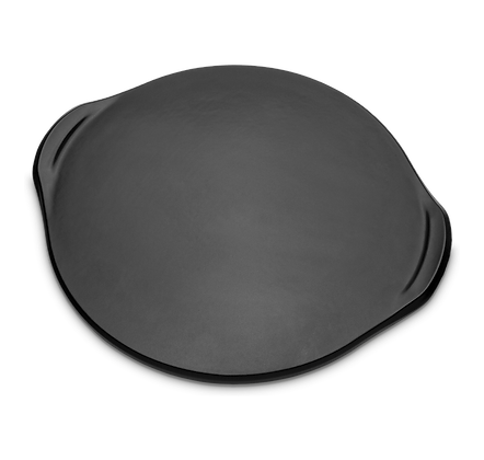 "Grilling Stone Built for Spirit II 200/300 and larger gas grills, 22"" Kettle/Per"