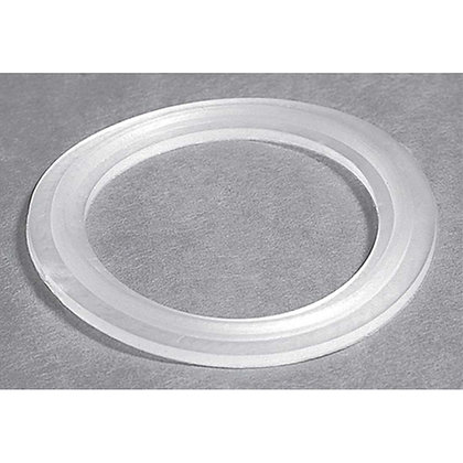 """2"""" Union Gasket with Ribbed O-Ring"""
