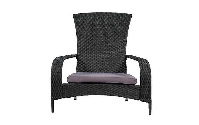 Regular Muskoka Chair with Cushion