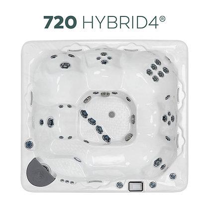 Beachcomber 720 Hybrid4+ PREM