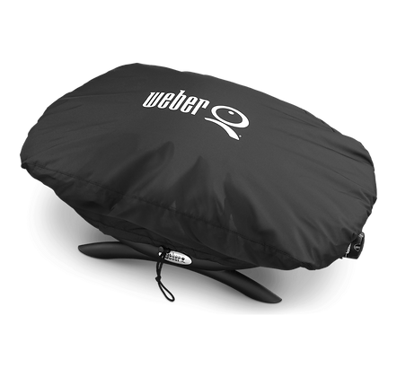 Premium Grill Cover Built for Q 100/1000 series
