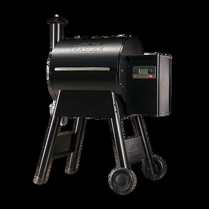 Pro Series 575 Pellet Grill - Black