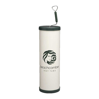 Filter Cleaning Canister