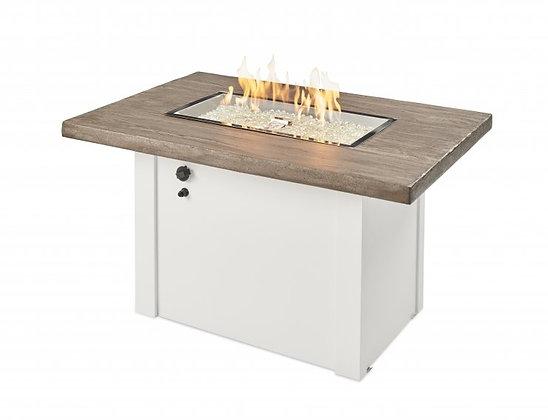 Havenwood Driftwood OGC Premium Fire Table