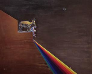 Sateenkaari poika / Rainbow boy
