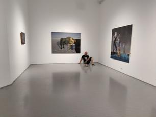Tm galleria Helsinki 7.7.-31.7.2021