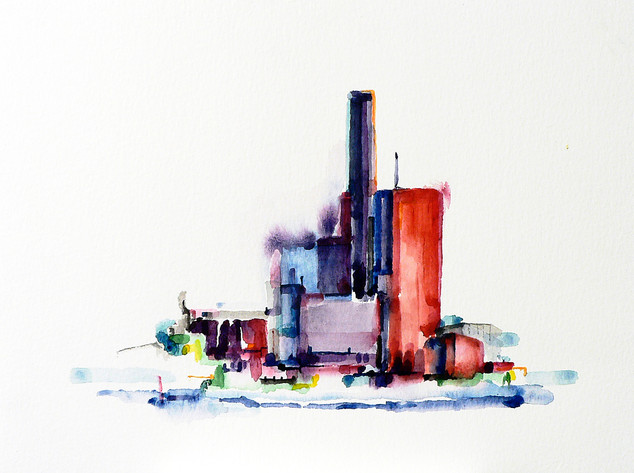 A Factory 9