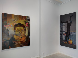 Gallery MABD 3.8.-23.8.2020
