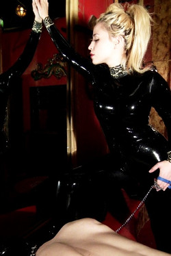 Copenhagen Mistress