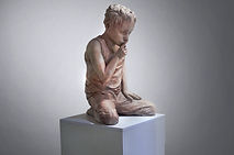 CONTEMPORARY ART CHILD