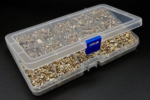 Incubator container
