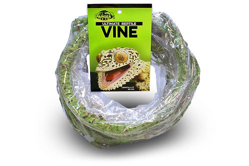 Pangea ultimate Reptile Vine with Branches - Green