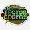 Thumbnail: Jecko's Geckos Stickers
