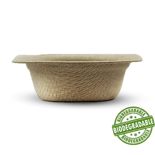 Biodegradable Feeding Cups - Small