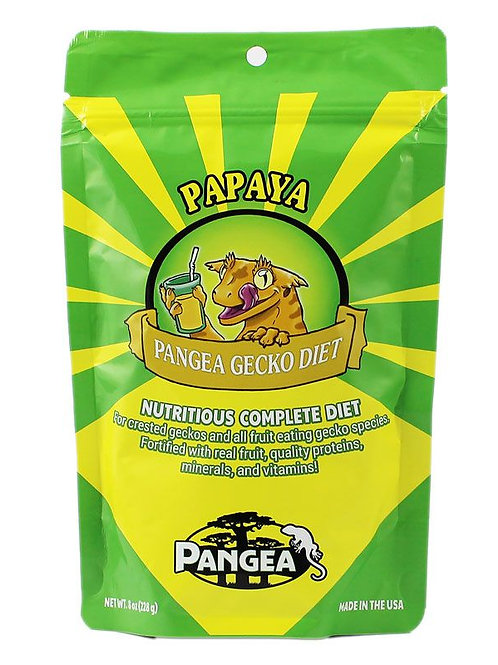 Pangea Fruit Mix Complete Diet - Banana Papaya