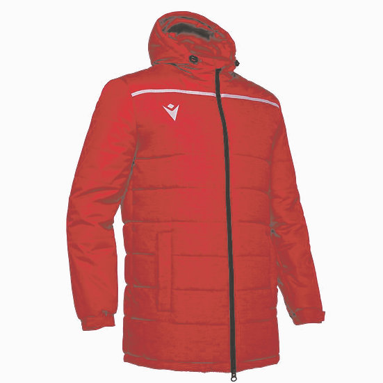 Polbeth United - Vancouver Padded Jacket