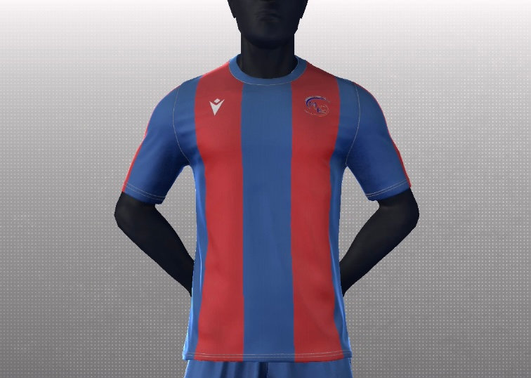 Murieston United - Full Kit Bundle (Gents)