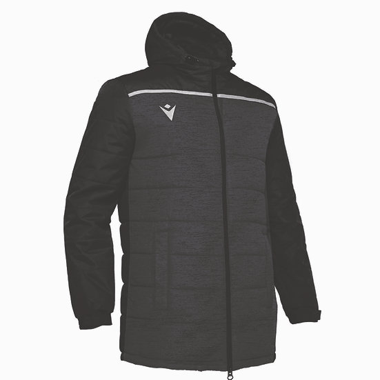Vancouver Padded Jacket