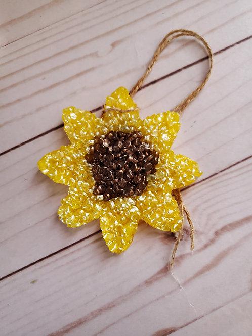 Sunflower Jelly Freshener