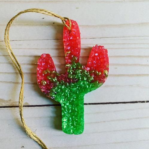 Cactus Jelly Freshener