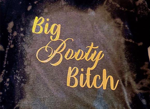 Bleached T Shirt
