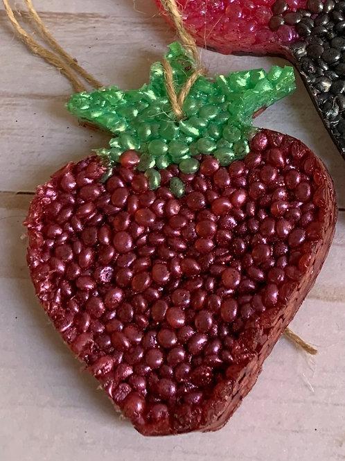 Strawberry Jelly Freshener