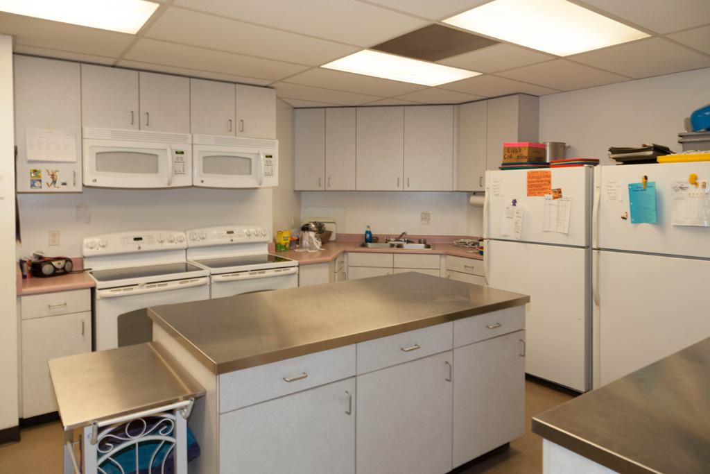 Espree Professional Kitchen