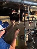 Griffin Air plumbing gloucester virginia