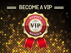 Become a Griffin Air VIP customer