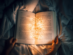 La magia del storytelling, el arte de contar historias