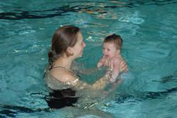 Aquaforme bébé