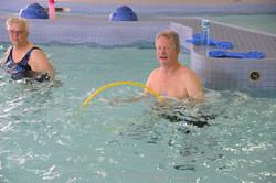 Aquaforme thérapie