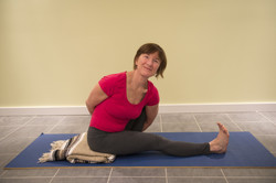 Yoga st-hilaire