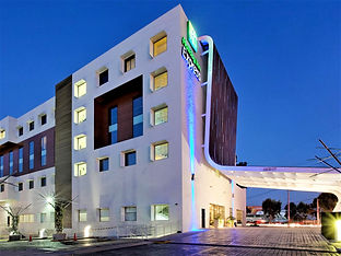 Hotel Holiday Inn Express, Guadalajara.j