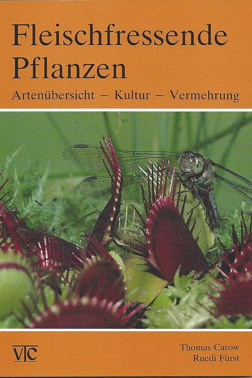 Fleischfressende Pflanzen - Carow, Furst