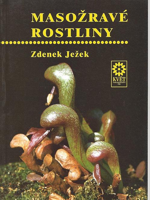 Masozrave Rostliny - Jezek