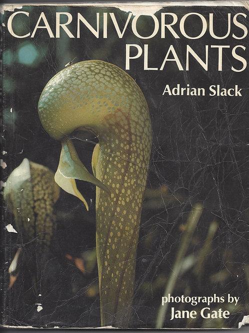 Carnivorous Plants - Slack