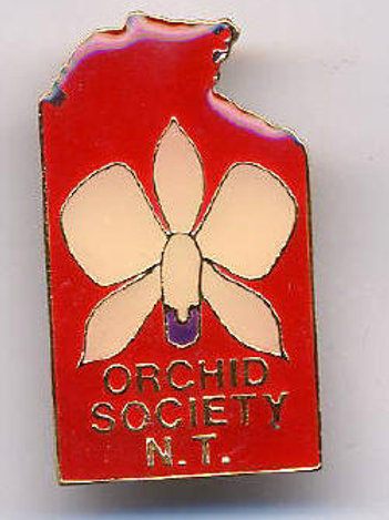 Orchid Society of Northern Territory, Australia $10