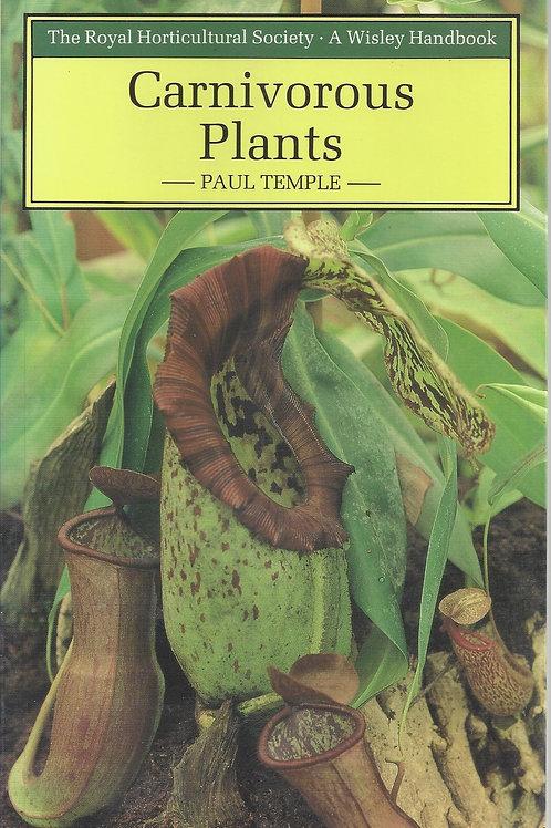 Carnivorous Plants - Temple