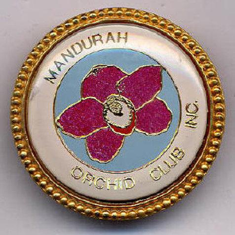 Mandurah Orchid Club, Australia  $12