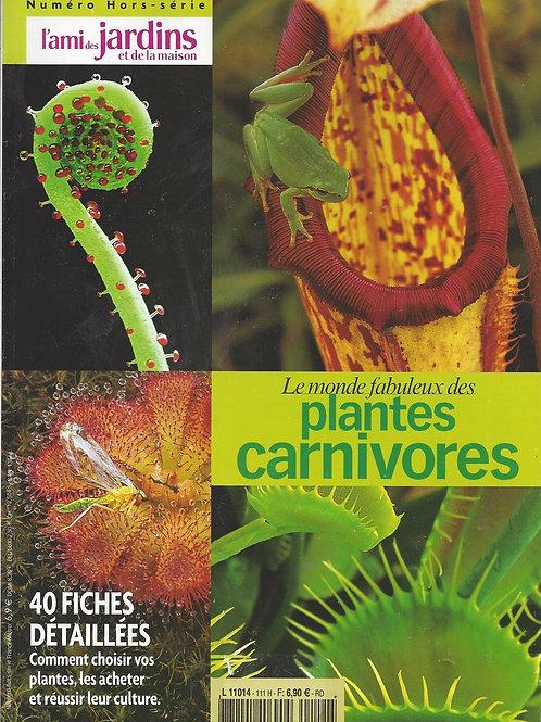Plants Carnivores - Le monde fabuluex des