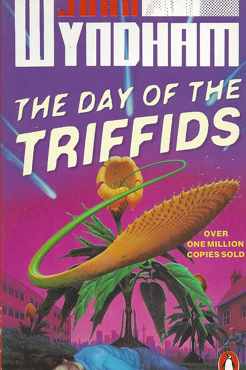 The Day Of The Triffids - Wyndham - 1954